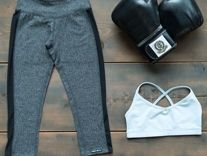 The Perfect Workout Outfit