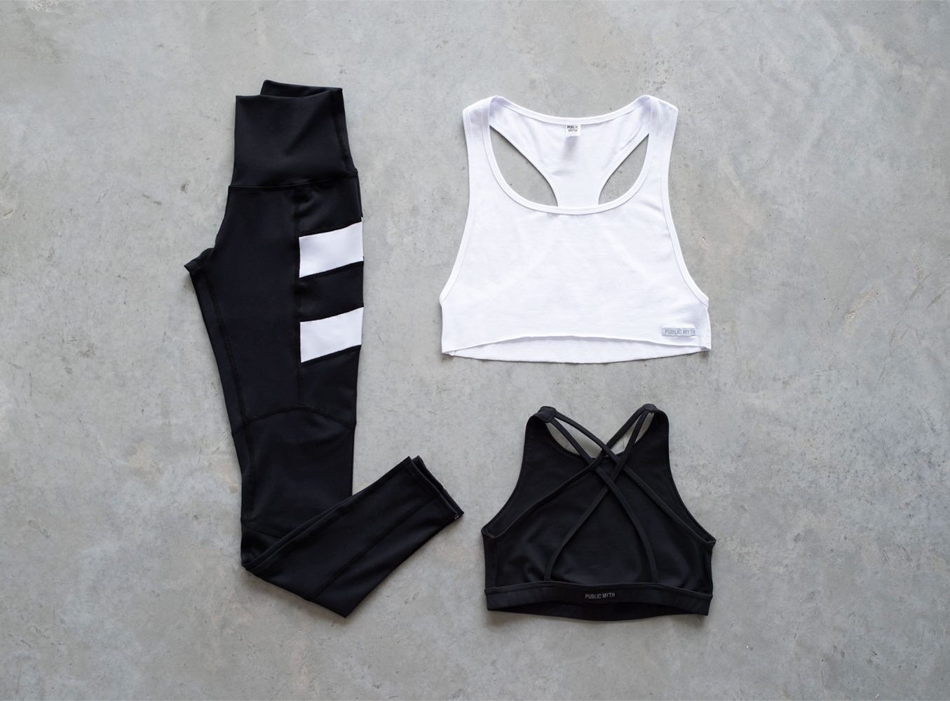 The Empire Legging: A Bold New Look!