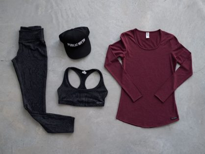 Fall Fitness Favourites!