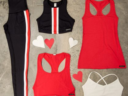Valentine's Day Wishlist: Love At First Stripe!