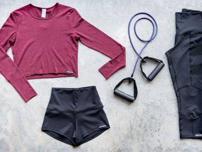 Your Favourite Layering Piece now comes in Merlot!