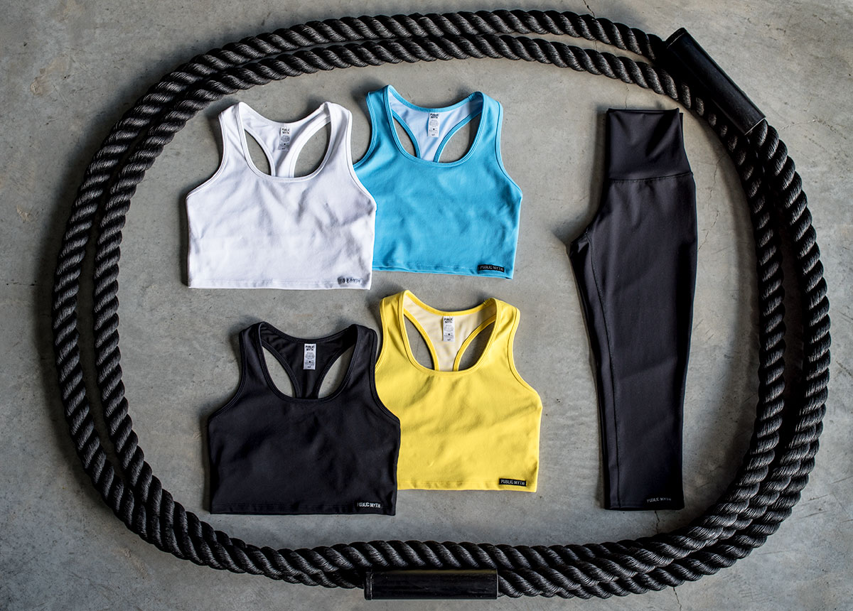 A Sports Bra You'll Want To Wear Outside The Gym!!