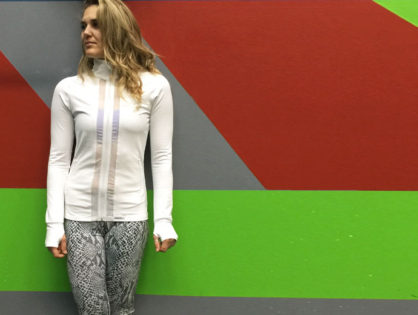 Dania Assaly: Pro Skier & Notorious Thrill Seeker