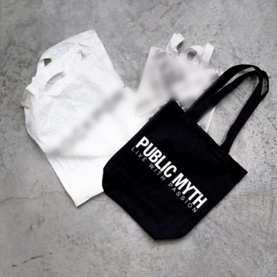 Sustainable Cotton Shopping Bags: Choose Plastic-free