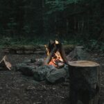 Summer Campfire Shrimp with Amy!